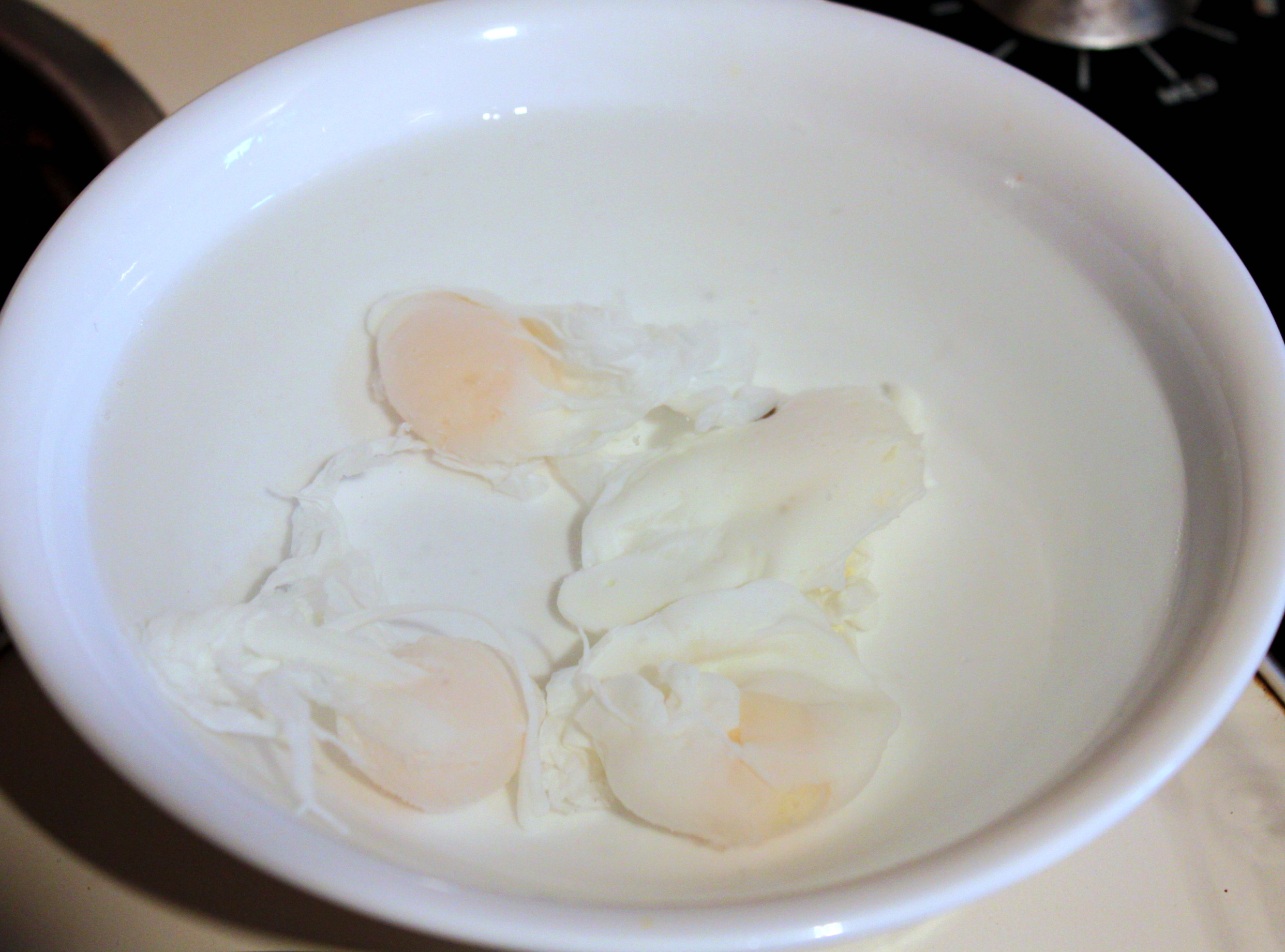 week 12 tiny poached quail eggs 52 kitchen adventures