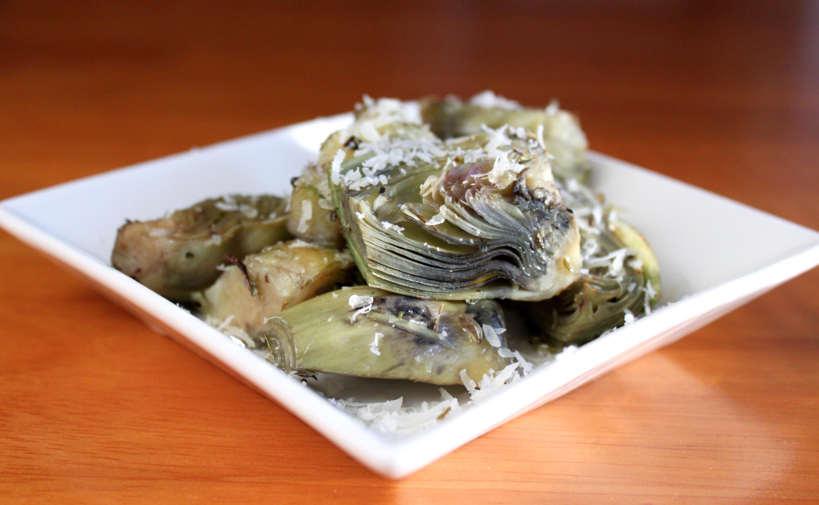 Spring Vegetables   52 Kitchen Adventures
